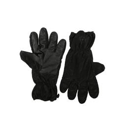 Stone Island Gloves Black