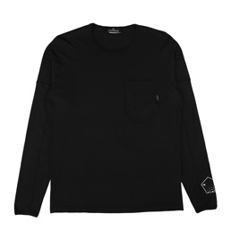 Shadow Project T-Shirt Nero