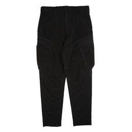 Shadow Project Pants Nero