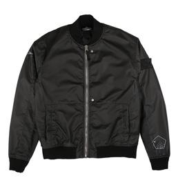 Shadow Project Jacket Nero
