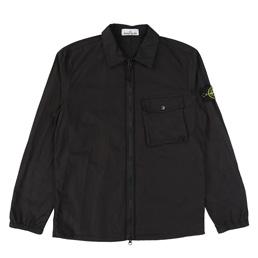 Stone Island Overshirt Black