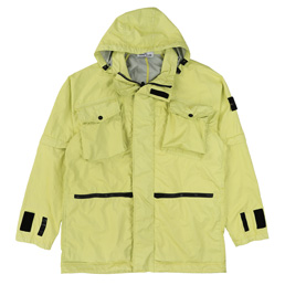 Stone Island Jacket Lemon
