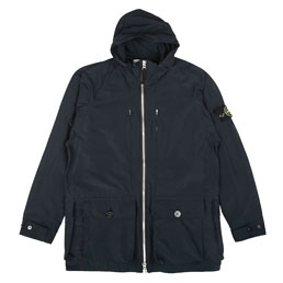 Stone Island Jacket Navy Blue