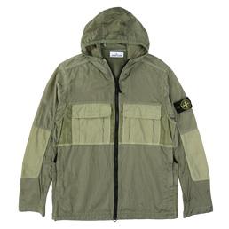 Stone Island Jacket Sage Green