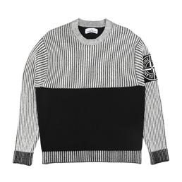 Stone Island Knitwear Black