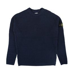 Stone Island Knitwear Marine Blue