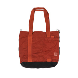 Stone Island Bag Brick Red