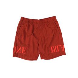 Stone Island Shorts Brick Red