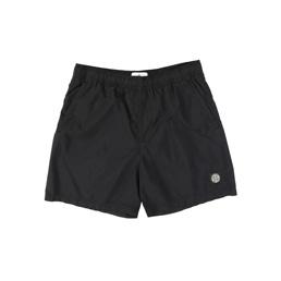 Stone Island Shorts Black