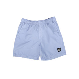 Stone Island Shorts Lavender