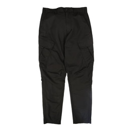 Shadow Projects Pants Black