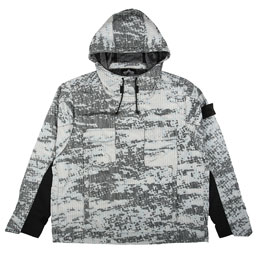 Shadow Projects Jacket Grey