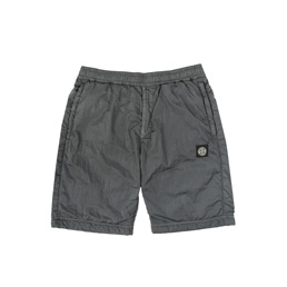 Stone Island Bermuda Shorts Dark Grey