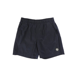 Stone Island Shorts Navy Blue