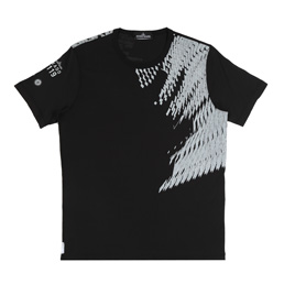 Shadow Projects T-Shirt Black
