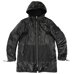 Shadow Projects Jacket Black