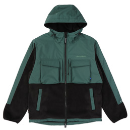 Liberaiders Polartec Fleece Jacket - Green