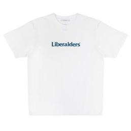 Liberaider OG Logo T-Shirt - White