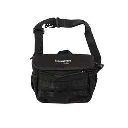 Liberaiders Travelin' Soldier Shoulder Bag Black