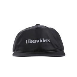 Liberaiders Reflective OG Logo Cap Black