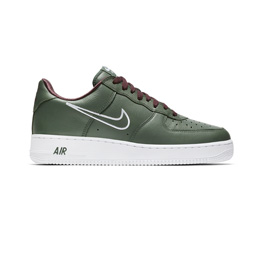 Nike Air Force 1 Low Retro - Deep Forest