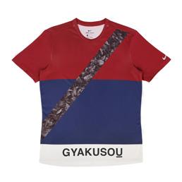 GYAKUSOU M Nike SS Running T-Shirt