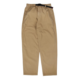 Gramicci Pants Chino Beige