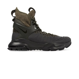 Nike ACG Air Zoom Tallac Boot Flyknit - Blk/Cargo