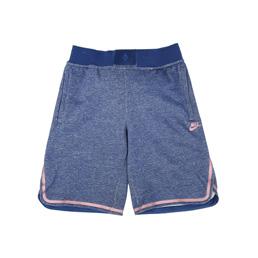 NikeLab x Pigalle Basket Ball Shorts - Coastal Blu