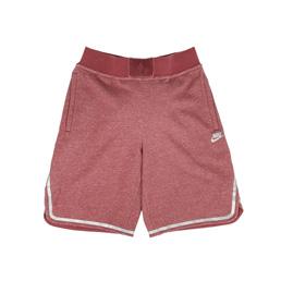 NikeLab x Pigalle Basket Ball Shorts - Port