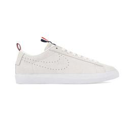 Nike Blazer Low PRM QS - Summit White