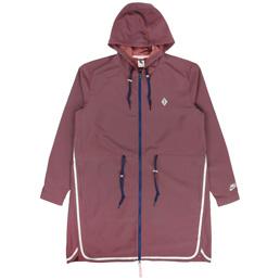 NikeLab x Pigalle 3/4 Jacket - Port/Sheen