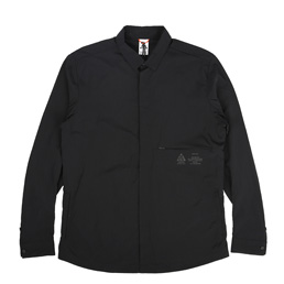 NikeLab ACG Shirt Jacket - Black