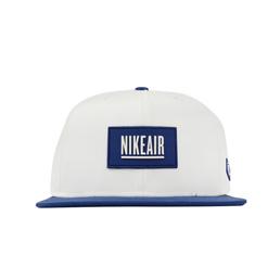 NikeLab x Pigalle NikeAir Cap - Sail/Coastal Blue
