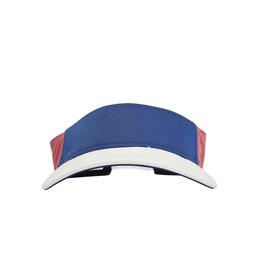 NikeLab x Pigalle Visor - Coastal Blue/Port/Sail