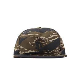 NikeLab NSW Pro Cap - Khaki Black Green