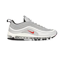 Nike Air Max 97 OG 'Silver Bullet' - Met Silver