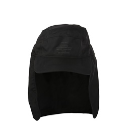 NikeLab X ACG Cap - Black (Reflective Gold)