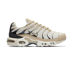 Nikelab Air Max Plus - Lt Bone/Black Sail