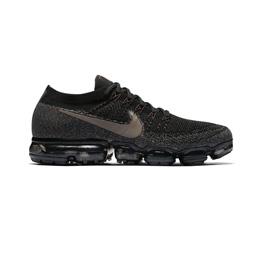 NikeLab Air Vapormax Flyknit - Black/Dark Mushroom