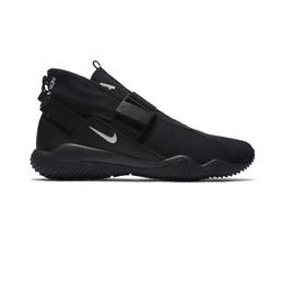 NikeLab ACG 07 Komyuter Shoe - Black/White