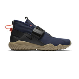 NikeLab ACG 07 Komyuter Shoe - Obsidian/Black
