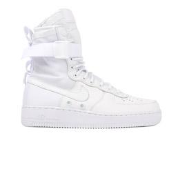 Nike SF AF1 - White/White