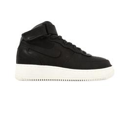 Nikelab Air Force 1 Mid - Black