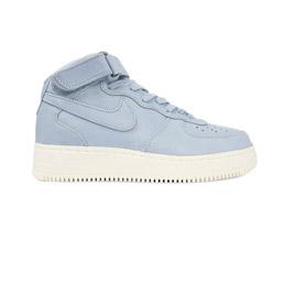 Nikelab Air Force 1 Mid - Blue Grey