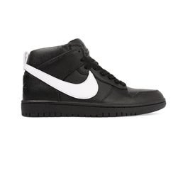 Nike Dunk Lux Chukka/RT - Black/White