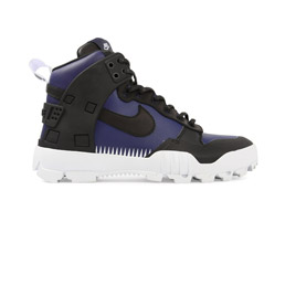 Nike SFB Jungle Dunk/Undercover - Black/Black