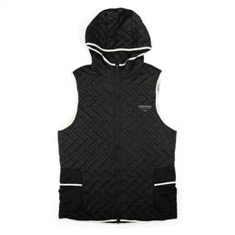 NikeLab Gyakusou Vest - Black/ Lt Orewood
