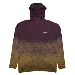 NikeLab Gyakusou DF Knit Top - Ink/Desert Moss