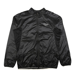 NikeLab Gyakusou Packable Jacket - Black/Lt Orewoo